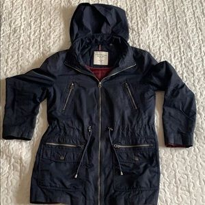 Tommy Hilfiger Dark Blue Jacket